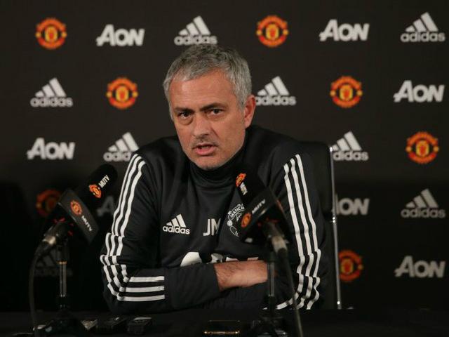 Họp báo MU - Fulham: Mourinho tự hào với vị trí thứ 8 trên BXH