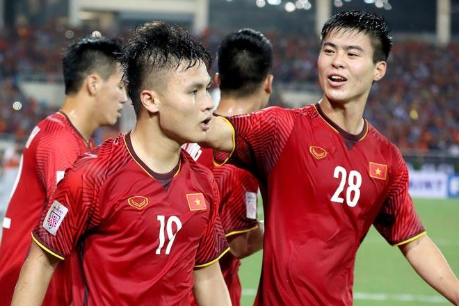 Việt Nam vào chung kết AFF Cup: Bị thủng lưới 2 bàn bán kết, Văn Lâm nói gì? - 1