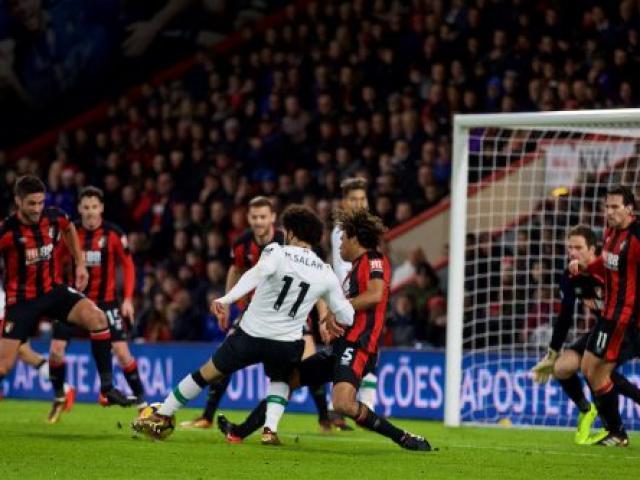 """Nhận định bóng đá Bournemouth – Liverpool: """"Lữ đoàn đỏ"""" và tuần lễ kinh hãi"""