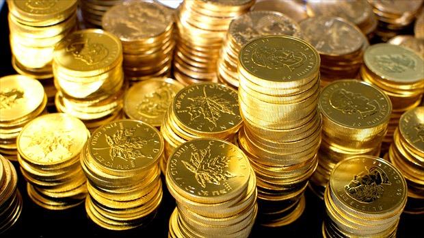 Giá vàng hôm nay 8/12: Vàng tăng sốc, sắp chạm đỉnh 5 tháng - 1