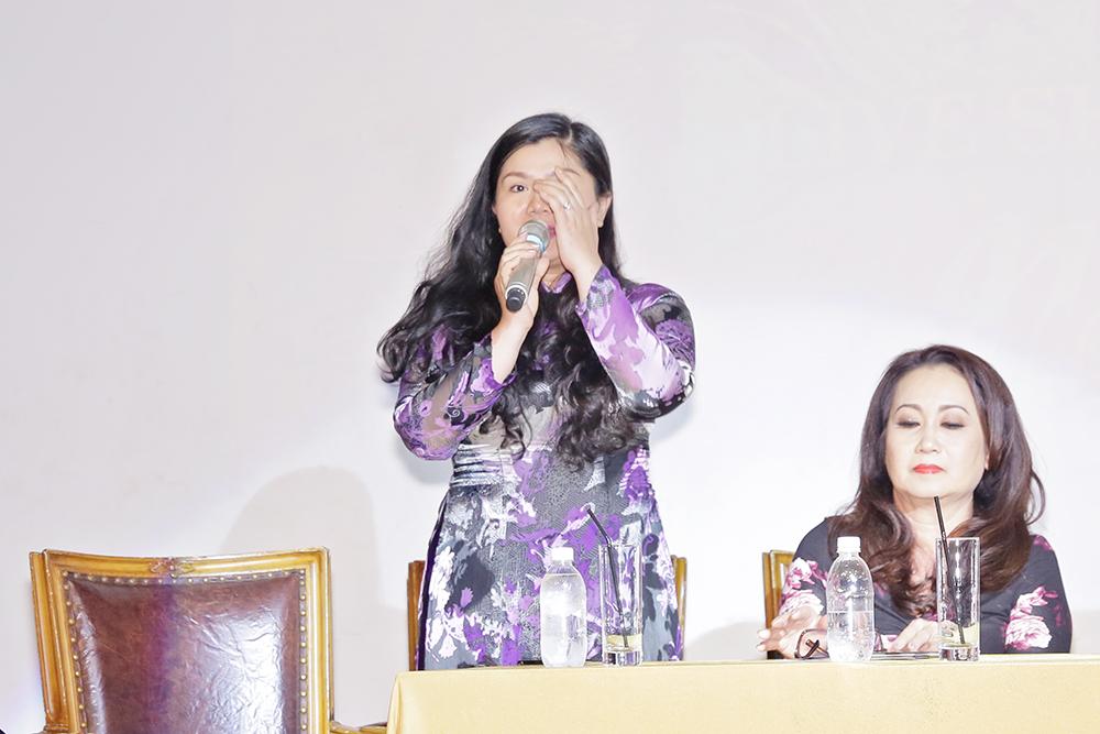 Kim Tử Long đau đầu khi Ngọc Huyền mời Hoài Linh, Trấn Thành tham gia liveshow - 12