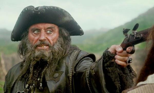 Tên cướp biển đáng sợ nhất thế giới, gieo rắc nỗi kinh hoàng khắp vùng Caribe - 5