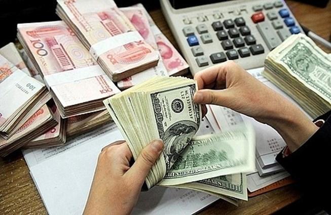 Mua bán vàng miếng và USD, bị phạt 170 triệu đồng - 1