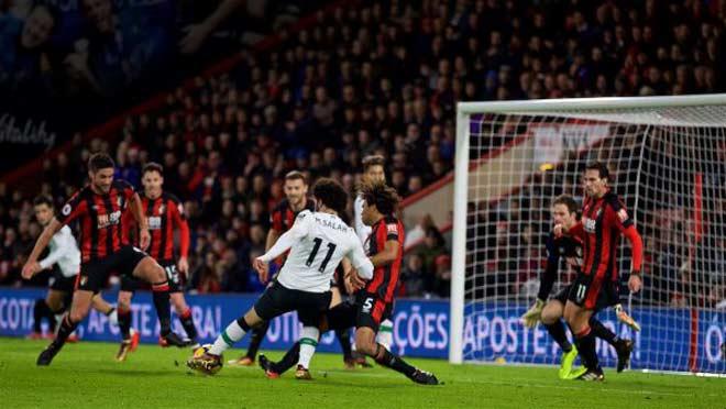 """Bournemouth – Liverpool: """"Lữ đoàn đỏ"""" và tuần lễ kinh hãi - 1"""