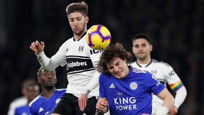 MU - Fulham: Mệnh lệnh 3 điểm và áp sát Top 4 - 2