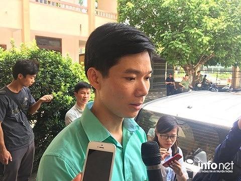 Thay đổi tội danh truy tố, BS Hoàng Công Lương đối diện mức án nặng hơn - 1