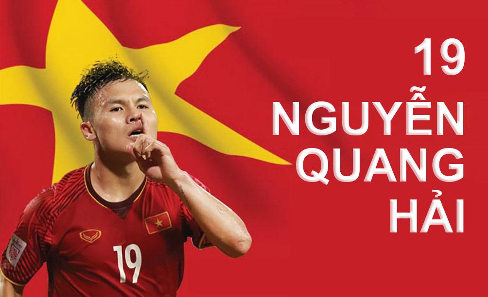 Quang Hải – Ngôi sao trẻ & 2 khoảnh khắc kỳ diệu bóng đá Việt Nam - 10