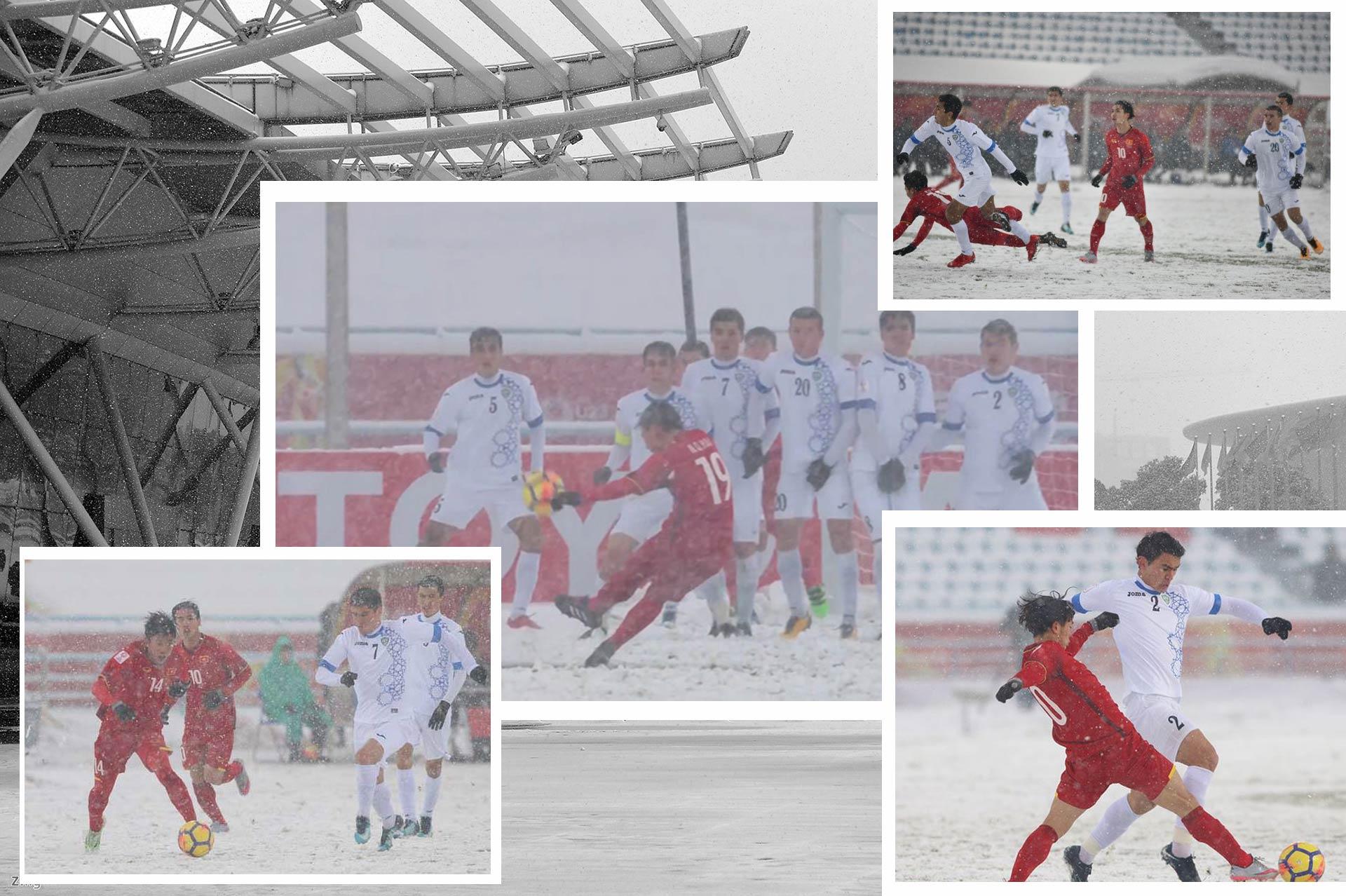 Quang Hải – Ngôi sao trẻ & 2 khoảnh khắc kỳ diệu bóng đá Việt Nam - 14