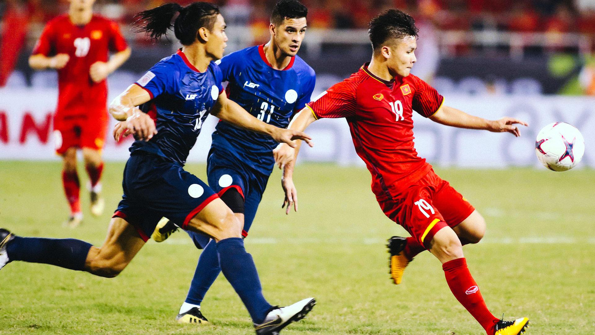 Quang Hải – Ngôi sao trẻ & 2 khoảnh khắc kỳ diệu bóng đá Việt Nam - 5