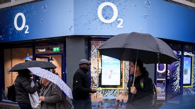 Nhà mạng Anh bồi thường cho khách hàng rớt mạng 3G/4G - 1