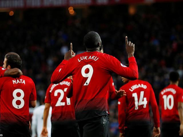 MU – Lukaku xóa dớp buồn, Mourinho phá kỷ lục của Sir Alex