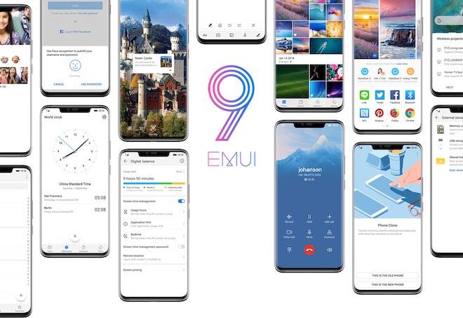 Huawei công bố hệ điều hành EMUI 9.0 cho mọi smartphone, làm sao để cập nhật? - 1
