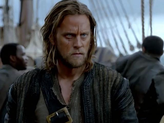 """Tên cướp biển thông minh và độc ác nhất thế giới, giết người chỉ để """"cho vui"""""""