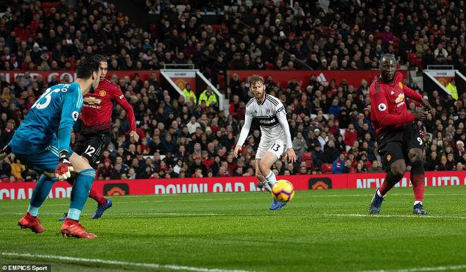 MU – Lukaku xóa dớp buồn, Mourinho phá kỷ lục của Sir Alex - 1
