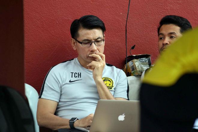 """""""Siêu tiền đạo"""" của Malaysia muốn """"đòi nợ"""" thầy trò Park Hang Seo - 1"""