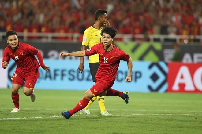 """ĐT Việt Nam đấu Malaysia chung kết: Thầy Park có nửa tá """"vũ khí bí mật"""" - 1"""
