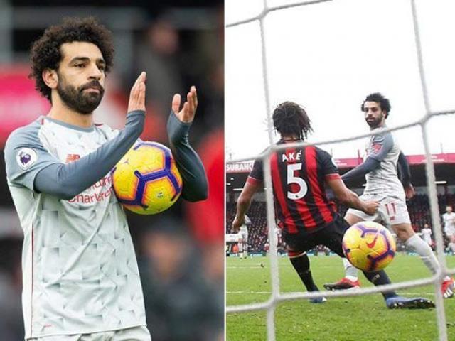 Chấm điểm siêu sao vòng 16 Ngoại hạng Anh: Salah rực rỡ đọ 3 cặp SAO