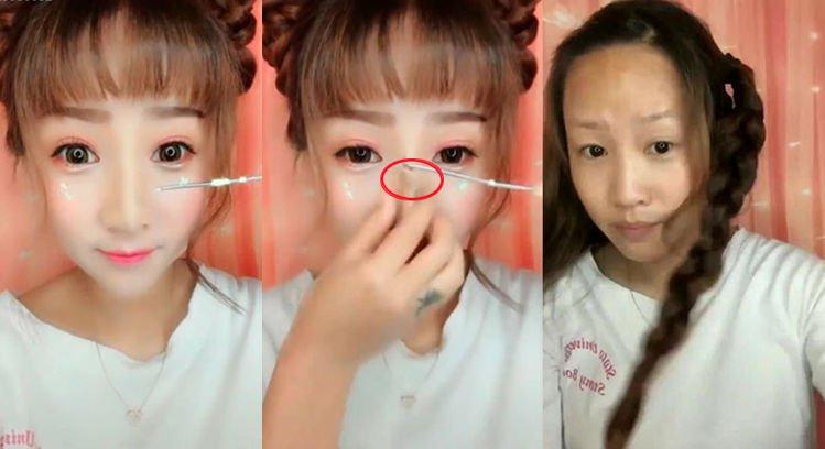 Gái trẻ phát sốt với món đồ có thể biến thành mỹ nhân trong nháy mắt - 1