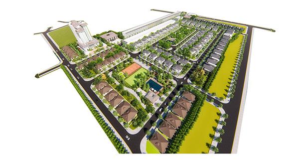 Bứt phá đầu tư cuối năm 2018 cùng Vinaconex 3 - Phổ Yên Residence - 1