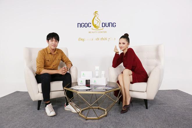 Hoa hậu Hương Giang lần đầu kể về hành trình cách mạng nhan sắc - 1
