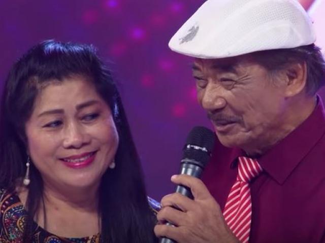 Ca nhạc - MTV - NSND Trần Hiếu chia sẻ cuộc sống hiện tại bên bà xã kém gần 20 tuổi