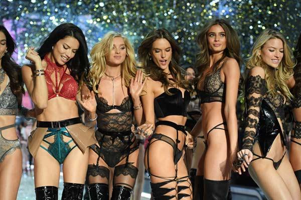 Thiên thần Victoria's Secret tiết lộ chế độ ép cân khắt khe - 1