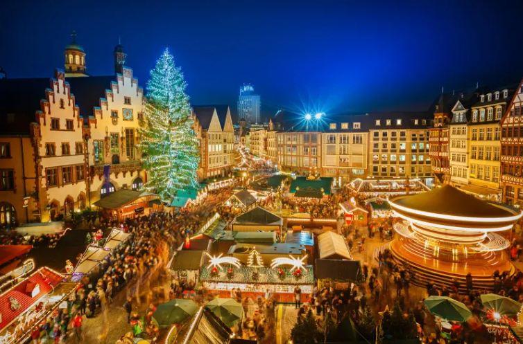 Những truyền thống dịp giáng sinh tại Đức nhưng cả thế giới đều muốn bắt chước - 1