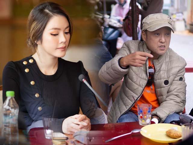 Lý Nhã Kỳ mất 7 tỷ, đạo diễn Hàn Quốc lên tiếng vụ phim 26 tỷ vỡ nợ