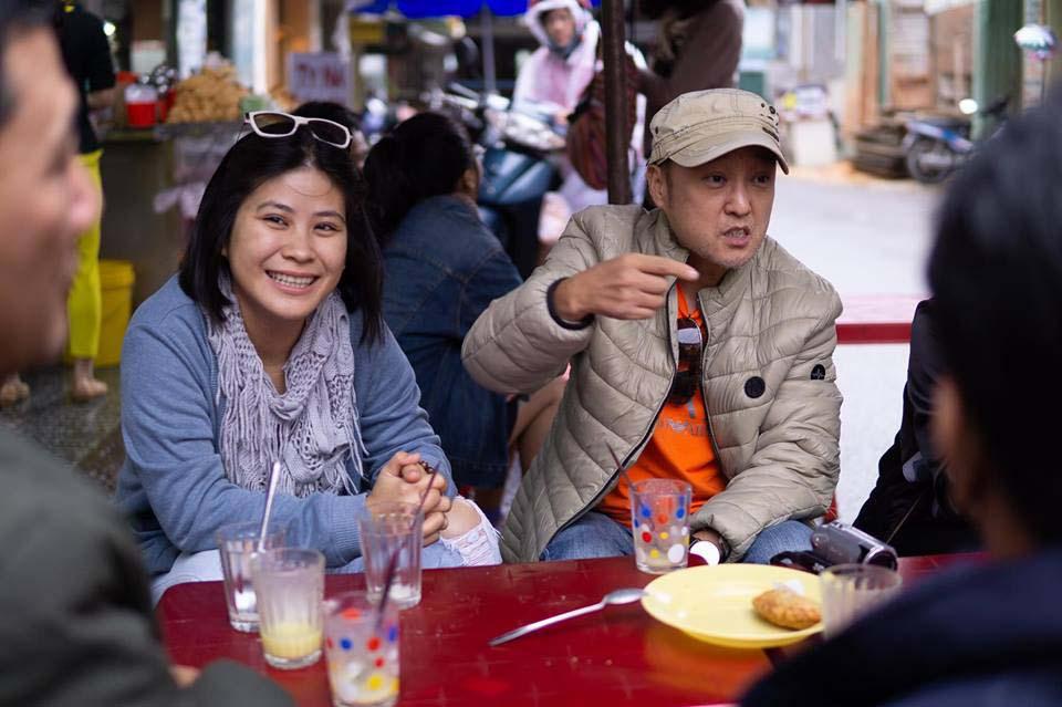 Lý Nhã Kỳ mất 7 tỷ, đạo diễn Hàn Quốc lên tiếng vụ phim 26 tỷ vỡ nợ - 1