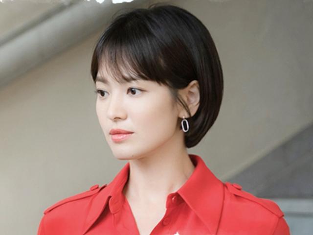 """Bóc giá hàng hiệu của """"tiểu thư vọng tộc"""" Song Hye Kyo"""