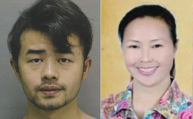 Con trai giết mẹ trong cơn phê rồi giấu xác suốt 7 tháng - 1