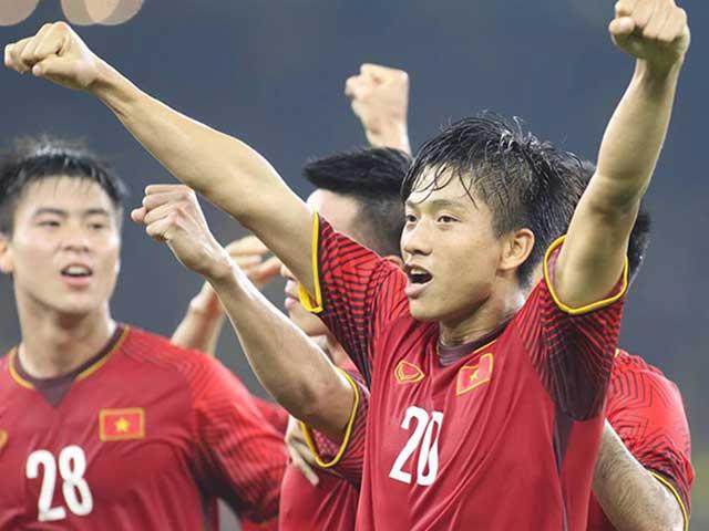 """ĐT Việt Nam về Mỹ Đình """"xử"""" Malaysia: Kịch bản sốc để vô địch AFF Cup"""