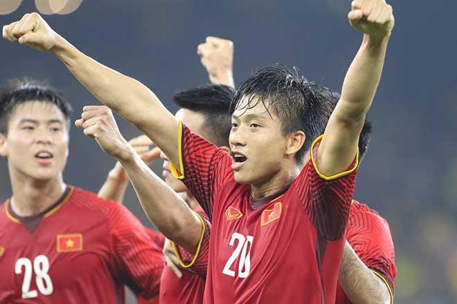 """ĐT Việt Nam về Mỹ Đình """"xử"""" Malaysia: Kịch bản sốc để vô địch AFF Cup - 1"""