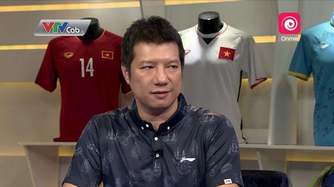 BLV Quang Huy dự đoán ĐT Việt Nam thắng Malaysia ở Bukit Jalil - 1