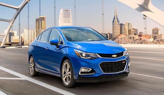 Bảng giá xe Chevrolet 2019 cập nhật mới nhất ưu đãi khủng đến 80 triệu đồng - 1