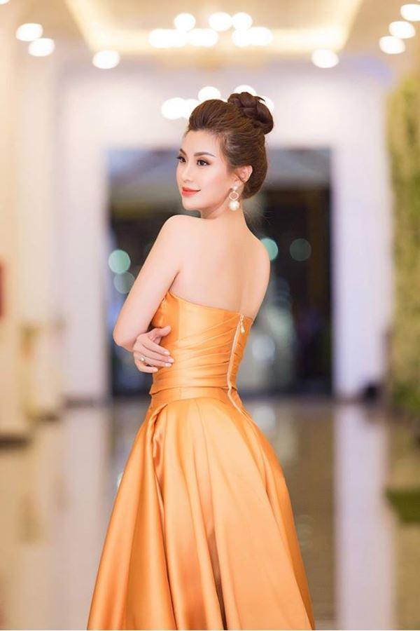 Khoai lang: Thần dược làm đẹp của á hậu Diễm Trang - 1