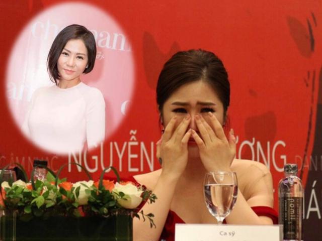 Hương Tràm tiết lộ lí do không mời được Thu Minh hát trong liveshow