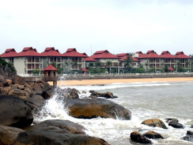 Tài chính - Bất động sản - Phong tỏa nhiều tài sản liên quan đến ông Trần Bắc Hà tại quê nhà