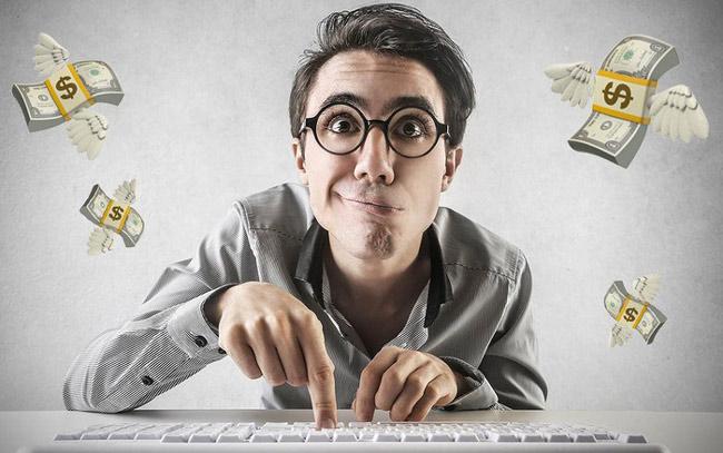 Tiêu tiền thế nào để càng tiêu càng kiếm được nhiều tiền? - 1
