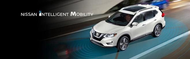 """Nissan Intelligent Mobility (NIM) - Đưa """"Chuyển động thông minh"""" vào cuộc sống - 1"""