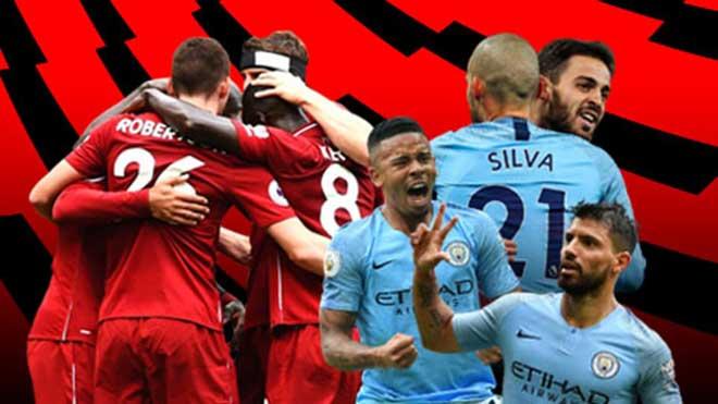 """Liverpool đại chiến MU: Vận đổi sao dời, """"Quỷ Đỏ"""" hóa """"ăn mày quá khứ"""" - 1"""