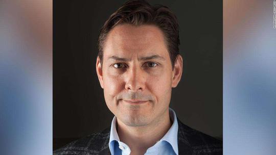 Hậu Huawei: Trung Quốc bắt cựu nhà ngoại giao Canada - 1