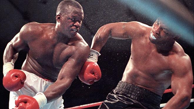 """Mike Tyson ăn cú đấm 28 năm """"vẫn còn hãi"""": Nhắc lại cơn ác mộng - 1"""