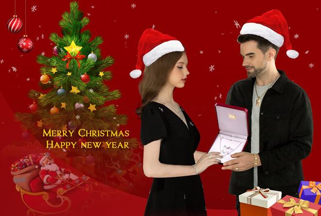 Món quà ý nghĩa nhiều người lựa chọn mùa Giáng sinh và năm mới - 1