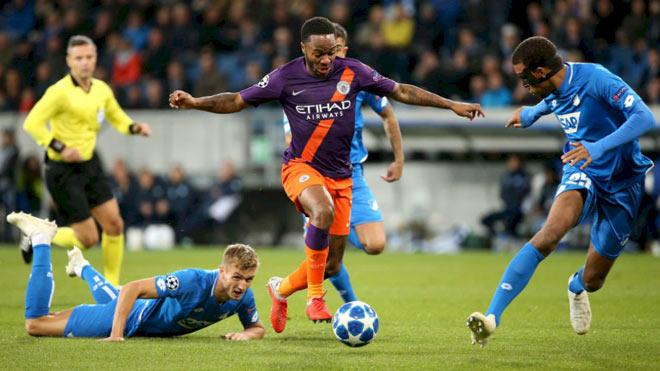 "Man City – Hoffenheim: Dàn sao ""trút giận"" sau nỗi đau - 1"