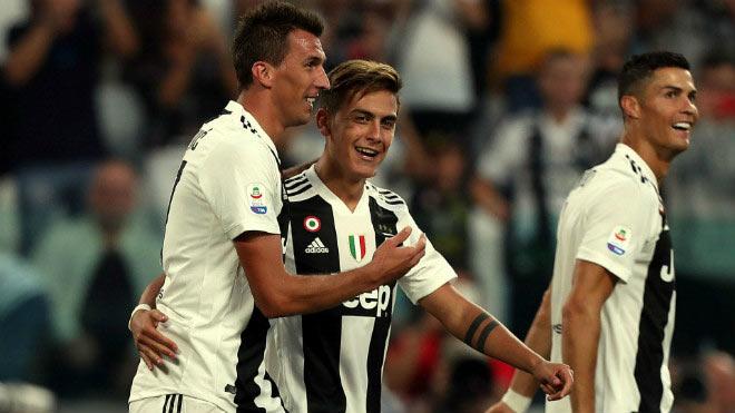 """Young Boys – Juventus: Ác mộng """"tiểu Messi"""", Ronaldo muốn đè bẹp - 1"""