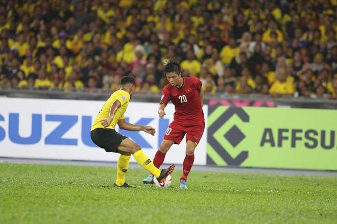 Hòa Malaysia, Việt Nam có vận son vô địch: Báo châu Á nhắc 2 điểm yếu - 1