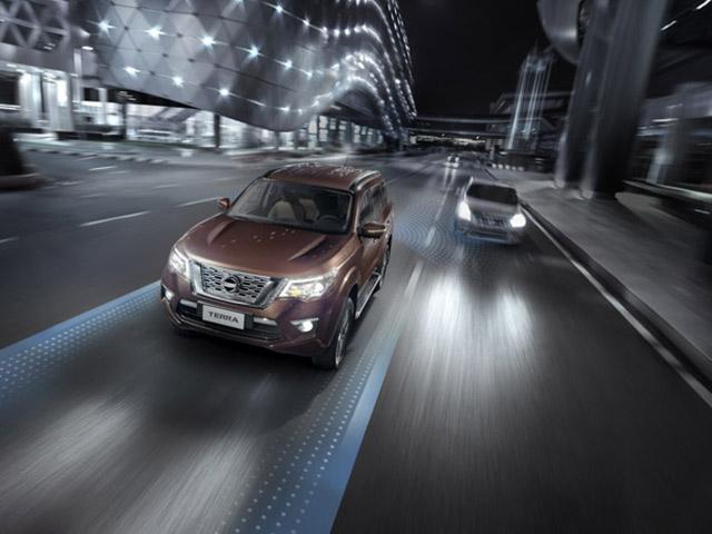 """Nissan Intelligent Mobility (NIM) - Đưa """"Chuyển động thông minh"""" vào cuộc sống"""