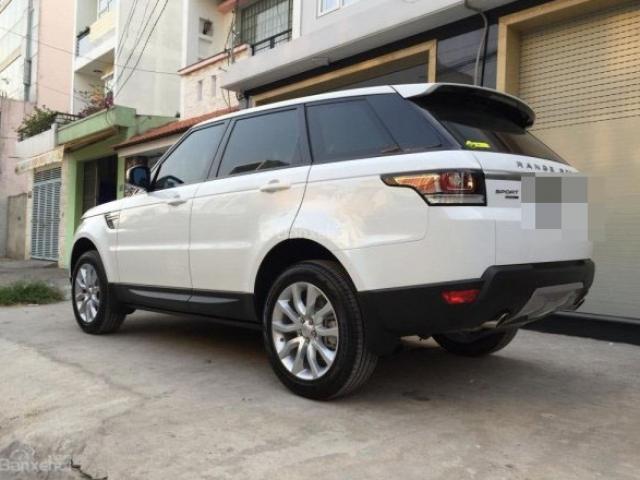 Đã có manh mối chiếc xe Range Rover đâm nữ sinh rồi bỏ chạy