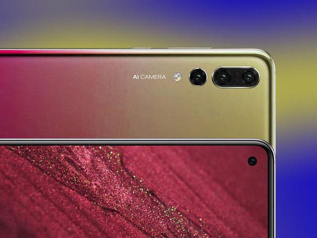 Huawei nova 4 sẽ tạo cơn sốc với camera lên đến 48 megapixel
